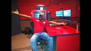 COMBRADE XIGEVENGA AND MAFOSI AT GCR106FM (KU TI SUNGA)