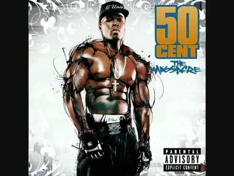 50 Cent   Piggy Bank The Massacre