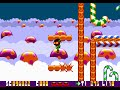 Mega Drive Longplay [275] Zool