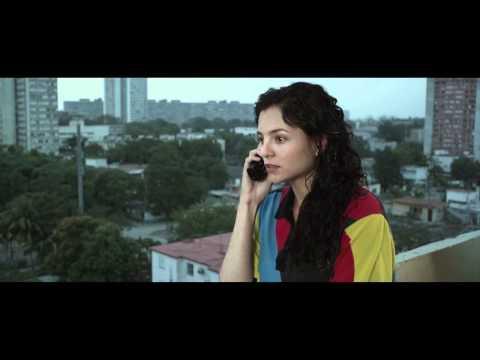 VALERIA DESCALZA Trailer 2