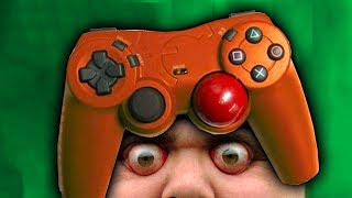 30 STRANGE Gaming Controllers You Probably DON'T REMEMBER
