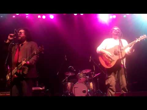 Rusted Root - Send Me On My Way - 8/24/2012 - The Paramount - Huntington, NY