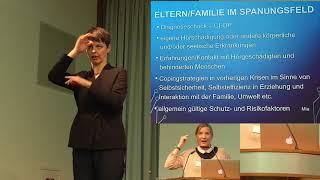 "DGB-Film 9-10/18 Fachtagung ""CI"" - Dipl.-Psych. Dr. Karen Jahn"