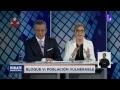 Primer gran debate del JNE para la alcaldía de Lima (23-9-18) thumbnail
