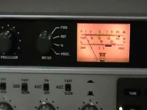 ham radio - 3XY1D 30mt CW -