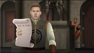 Game of Zones - S5:E4: The Raid on Stables Castle