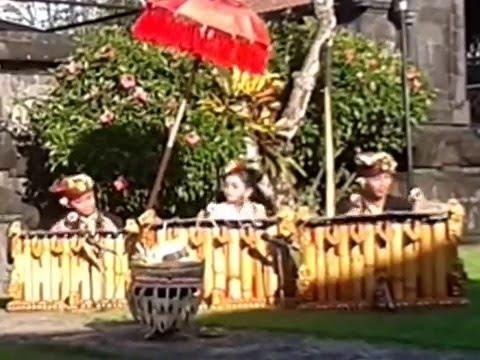 Gender Wayang Bali TV - Sanggar Genta Mas Cita