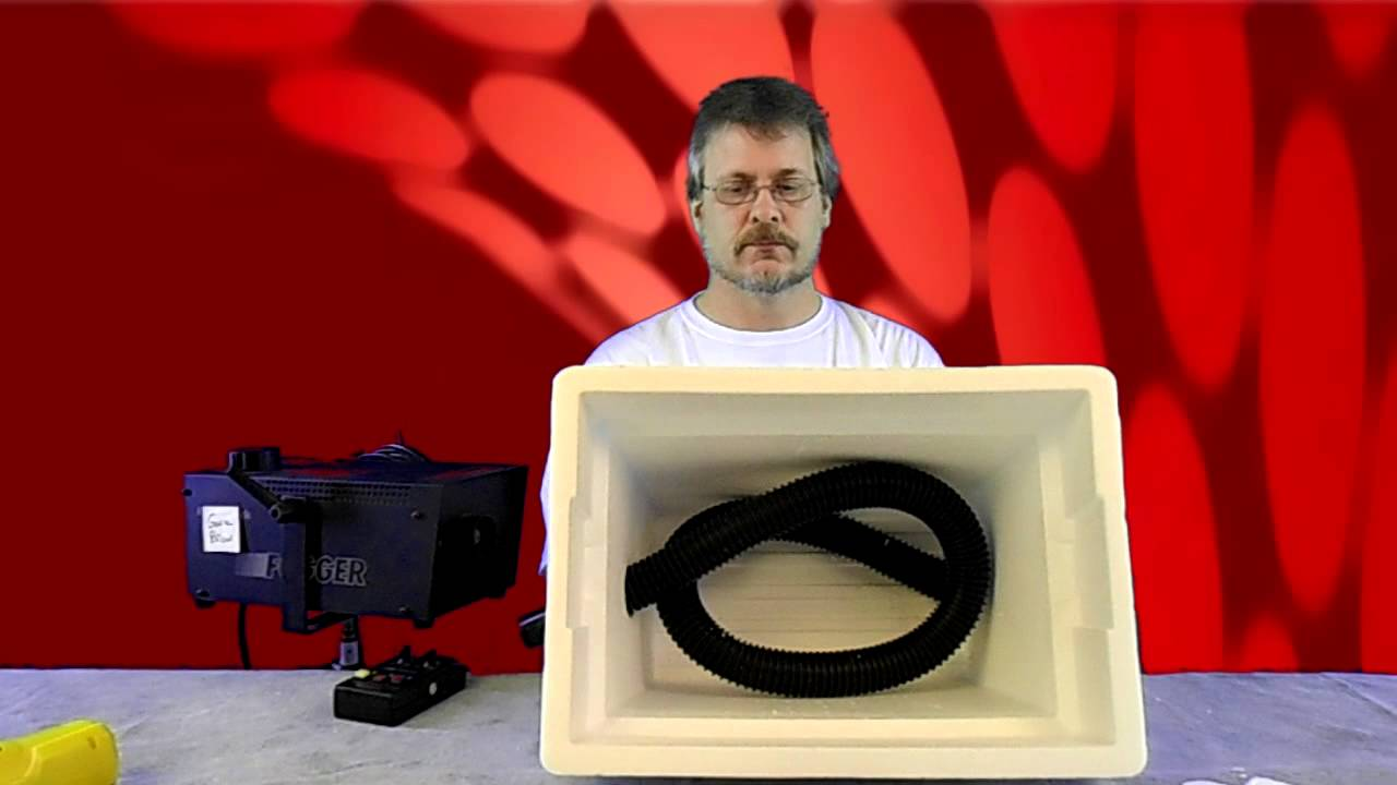 Discussion on this topic: How to Make a Fog Chiller (for , how-to-make-a-fog-chiller-for/