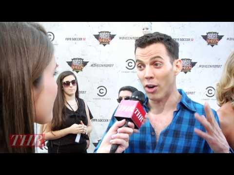 Steve-O: Charlie Sheen Roast
