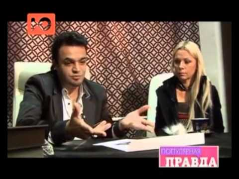 Экстрасенс Мехди и Ирина Салтыкова о загадке гибели Сергея Бодрова