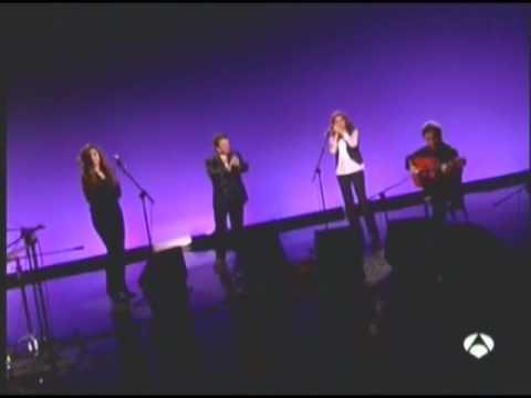 E. Morente Y Su Hija Estrella Colombianas Con Alfredo Lagos A La Guitarra 4:58 Mins. picture