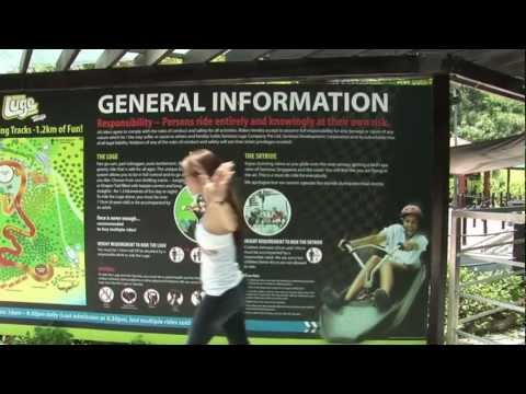 Sentosa Island - see and do Singapore