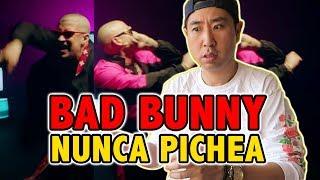 Cosculluela Ft Bad Bunny Madura Reaccion Coreano Loco