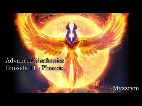 The Secrets of Phoenix