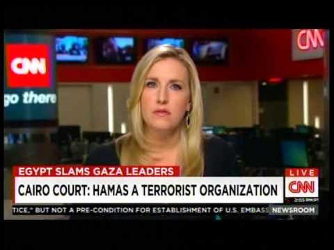 Egypt, Cairo Court: Hamas is a Terrorist Organization .