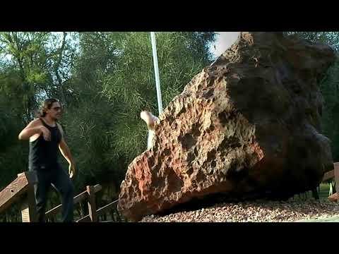 Por culpa del Meteorito - Tunas Gratis - (Videoclip Oficial)