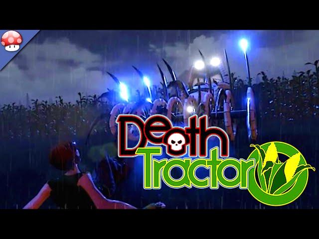 Руководство запуска: Death Tractor по сети
