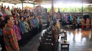 Download Lagu Indonesia Raya - Saung Angklung Udjo Gratis STAFABAND