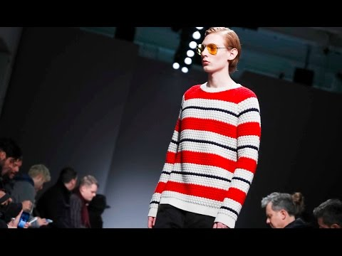 Ports 1961 | Fall Winter 2017/2018 Full Fashion Show | Menswear