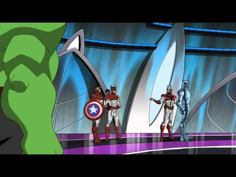 The Avengers Earths Mightiest Heroes S01E19