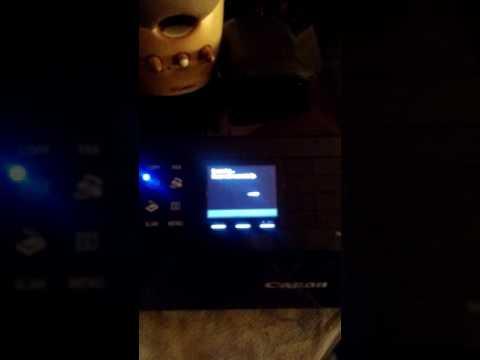 Brand New Canon MX922 Printer Won't Print!
