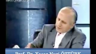 DEİZM ve Yaşar Nuri ÖZTÜRK   'Deizm insanlığın kurtuluşu olacaktır'