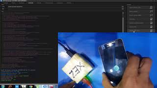 [URDU\HINDI] Samsung Note 5 N920A FRP Google Account Remove Via Urat Z3x Box