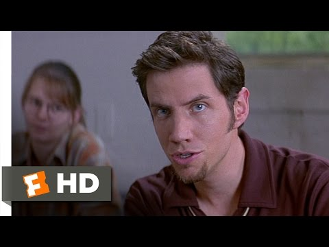Scream 2 (2/12) Movie CLIP - Sequels Suck! (1997) HD