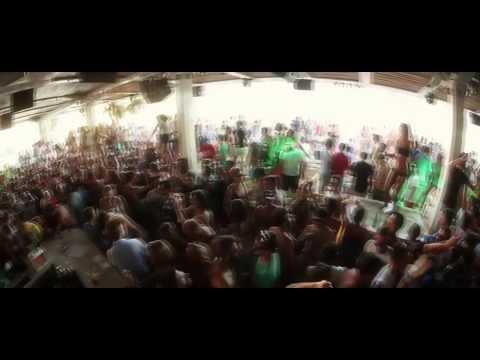 Geo Da Silva  - Crazy Mykonos (Jack Mazzoni - 2k18 Remix)