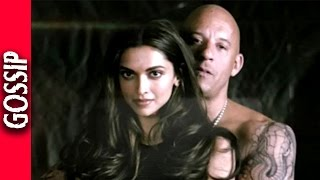 Deepika And Vin Diesel Leaked Photo - XXX - Bollywood Latest News