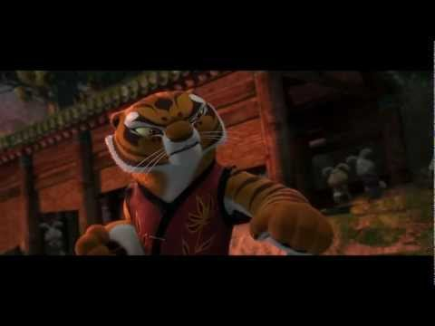 po and tigress relationship wiki