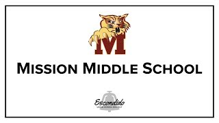 Mission Middle School Shines