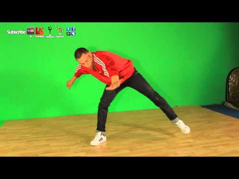 Aprender Como Hacer Flare - Breakdance tutorial power moves bailar break dance paso a paso