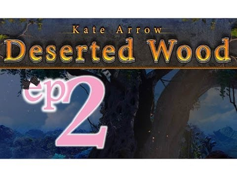 kate-arrow-deserted-wood-ep2-wwardfire.html