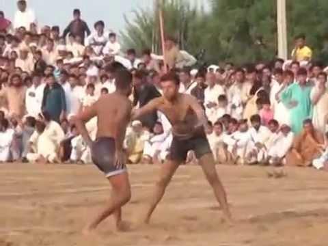 Best Kabadi Jhelum 2014 Part 03 video