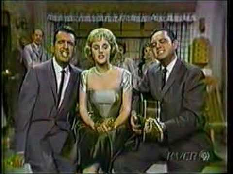 Ernie Ford, Merle Travis, Molly Bee-