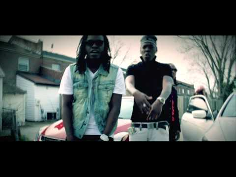 Young Crazy - Get Dumb (NorfolkVA) [CrazyCamp Submitted]