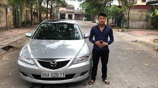Mazda6 giá 225t, (Xe Đã Bán), chỉ có ở ( Xiêu sế Cỏ HD) lh 0966668121