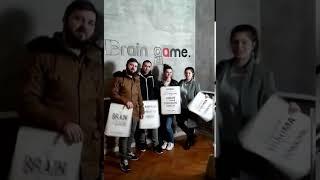 FUNNY VIDEOS BRAIN GAME 13.01.2018