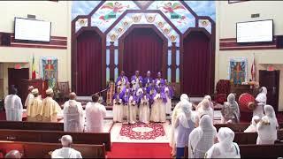 Ethiopian Orthodox Tewahedo Church St. Mar