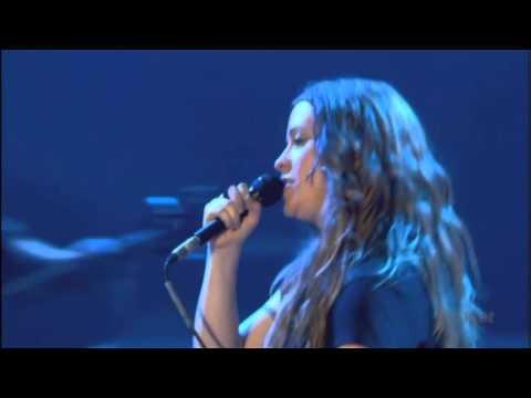 Alanis Morissette - Ironic - Live