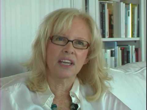 Testimony: Anita Shreve