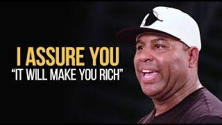 """Getting Rich Is Simple""  