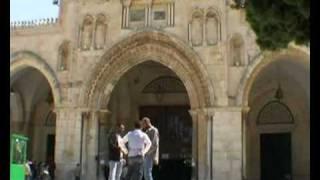 Jejak Rasul 16 - Jews & Bani Israel (Ep 3 - Sekatan di Masjid Ibrahim) (part 1/3)