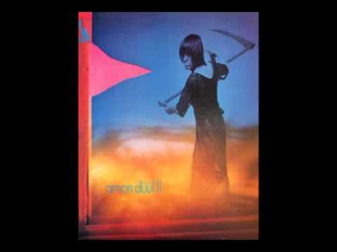 Amon Düül II - Archangel Thunderbird