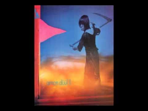 Amon Duul Ii - Archangels Thunderbird