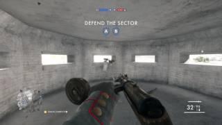 BF1 Ballroom Blitz German pre-battle speech