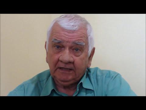 Psicólogo da Grand House, Welodimer Neustädter, falando sobre o processo de recaída