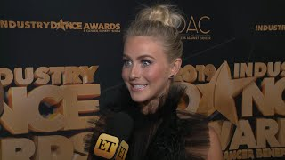 Julianne Hough Sweetly Praises Brother Derek's Bond With Husband Brooks (Exclusive)