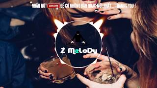 NONSTOP 2019 - Full Track Thái Hoàng || DJ Triệu Muzik ^-^ VOL.1